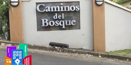 APARTAMENTO CAMINOS DEL BOSQUE ***VENDIDA***